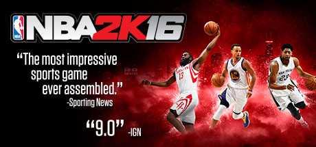 Купить NBA 2K16 со скидкой 79%
