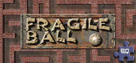 Купить Marble Mayhem. Fragile Ball