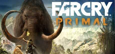 Купить Far Cry Primal со скидкой 48%