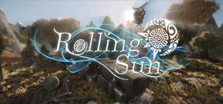 Купить Rolling Sun
