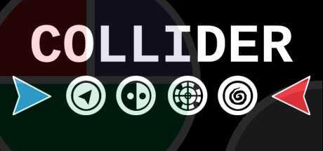 Купить Collider