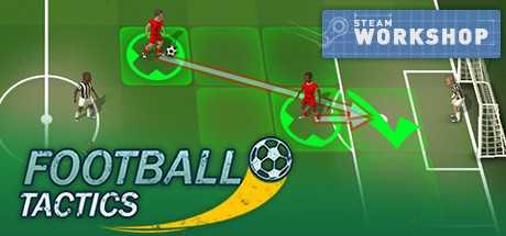 Купить Football Tactics