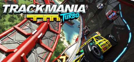 Купить Trackmania Turbo со скидкой 23%