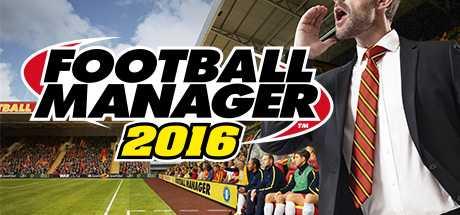 Купить со скидкой Football Manager 2016