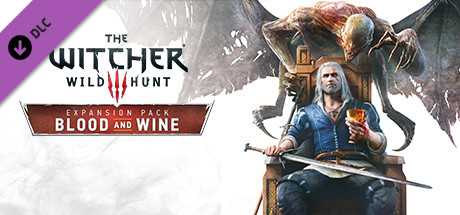 Купить The Witcher 3. Wild Hunt. Blood and Wine со скидкой 31%
