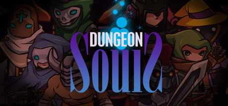 Купить Dungeon Souls