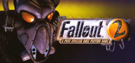 Купить Fallout 2. A Post Nuclear Role Playing Game
