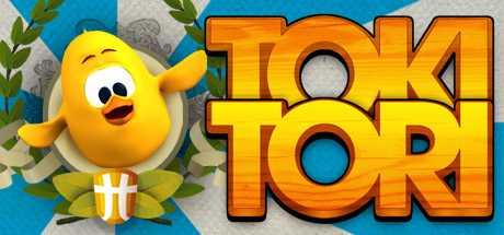 Купить Toki Tori со скидкой 90%