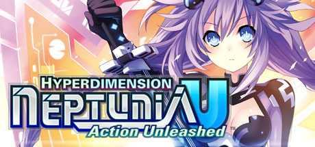 Купить Hyperdimension Neptunia U. Action Unleashed