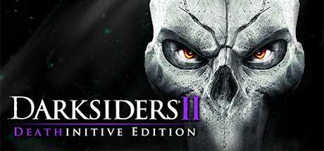 Купить Darksiders II Deathinitive Edition со скидкой 79%