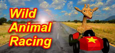 Купить Wild Animal Racing