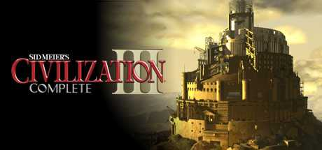 Купить Sid Meier's Civilization III Complete со скидкой 82%