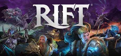 Купить RIFT