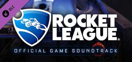 Rocket League. Official Game Soundtrack дешевле чем в Steam