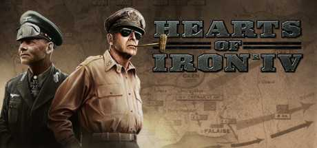 Купить Hearts of Iron IV