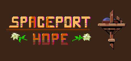 Купить Spaceport Hope