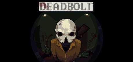 Купить DEADBOLT