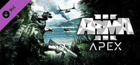 Купить Arma 3 Apex со скидкой 29%