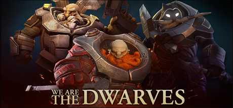 Купить We Are The Dwarves со скидкой 81%