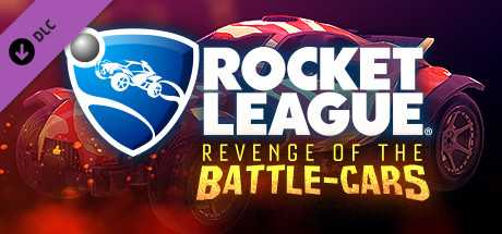 Rocket League. Revenge of the Battle-Cars DLC Pack дешевле чем в Steam