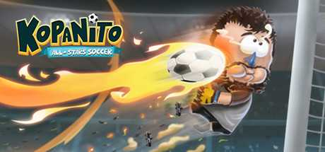 Купить Kopanito All-Stars Soccer