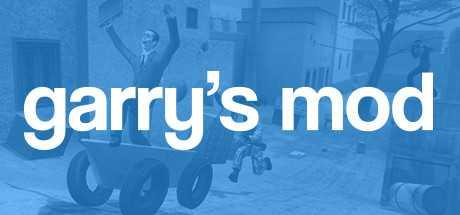 Поиск по запросу Garry's Mod