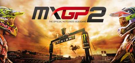 Купить MXGP2. The Official Motocross Videogame со скидкой 60%