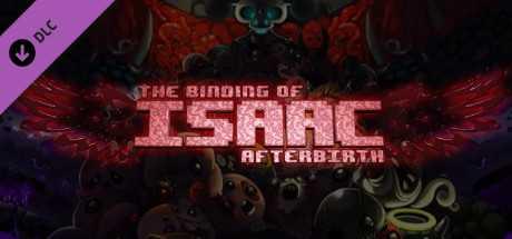 Купить со скидкой The Binding of Isaac. Afterbirth