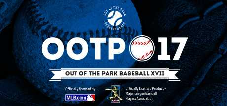 Купить Out of the Park Baseball 17