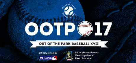 Купить Out of the Park Baseball 17 со скидкой 53%
