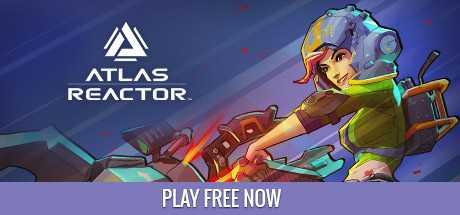 Купить со скидкой Atlas Reactor