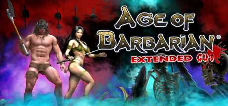 Купить Age of Barbarian Extended Cut