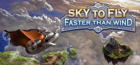 Купить Sky To Fly. Faster Than Wind