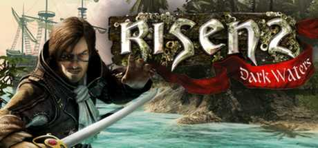 Купить Risen 2. Dark Waters
