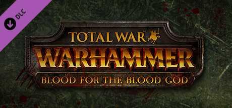 Купить Total War. WARHAMMER. Blood for the Blood God со скидкой 16%