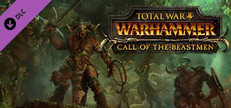Купить Total War. WARHAMMER. Call of the Beastmen со скидкой 15%