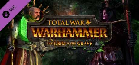 Купить Total War. WARHAMMER. The Grim and the Grave со скидкой 17%