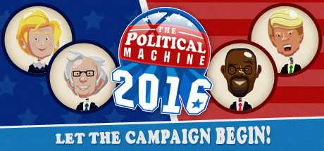 Купить The Political Machine 2016 со скидкой 50%