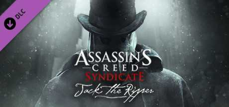 Assassin's Creed Syndicate. Jack The Ripper
