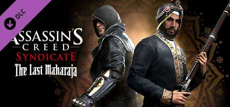 Assassin's Creed Syndicate. The Last Maharaja