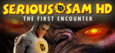 Купить Serious Sam HD. The First Encounter