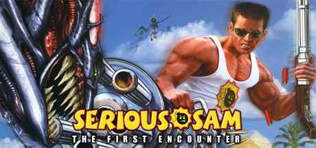 Купить Serious Sam Classic. The First Encounter