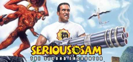 Купить со скидкой Serious Sam Classic. The Second Encounter
