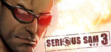 Купить Serious Sam 3. BFE со скидкой 84%