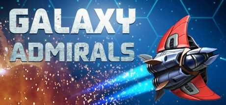 Galaxy Admirals дешевле чем в Steam