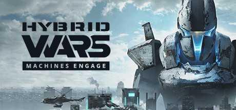 Купить со скидкой Hybrid Wars