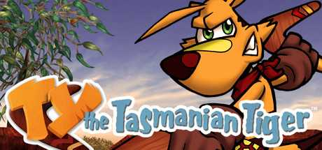 Купить TY the Tasmanian Tiger