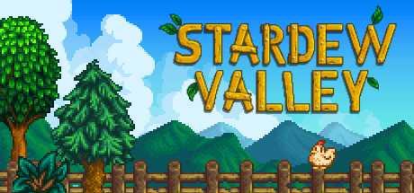 Купить Stardew Valley со скидкой 20%