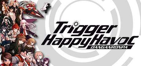 Купить Danganronpa. Trigger Happy Havoc со скидкой 52%