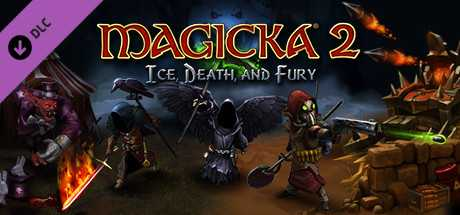 Купить со скидкой Magicka 2. Ice, Death and Fury